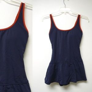 Tommy Hilfiger one piece swimsuit
